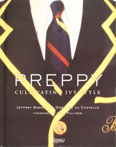 SHOP_Preppy Ivy Style