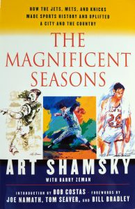 The Magnificent Seasons