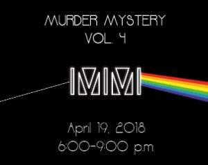 mattatuck museum murder mystery volume 4