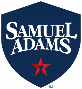 logo for sam adams