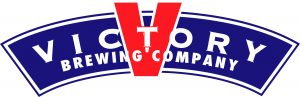 logo for victory brewing comapny